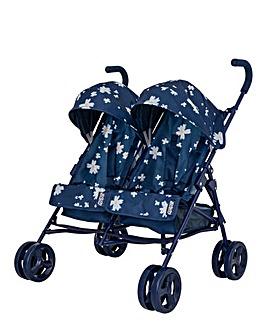 Mamas & Papas Junior Twin Stroller