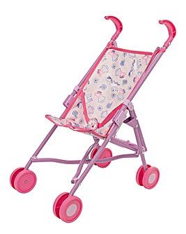 Peppa Pig Stroller