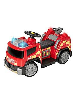 EVO 6 Volt Fire Engine