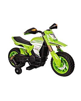 EVO 6 Volt Motorbike