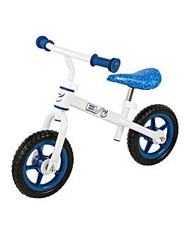 EVO Balance Bike Blue