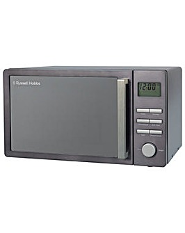 Russell Hobbs 800W Standard Microwave