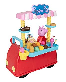 Peppa Pig Peppa's Ice Cream Cart