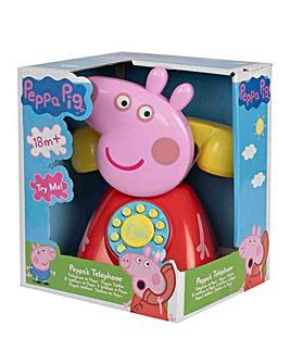 Peppa Pig Peppa's Telephone