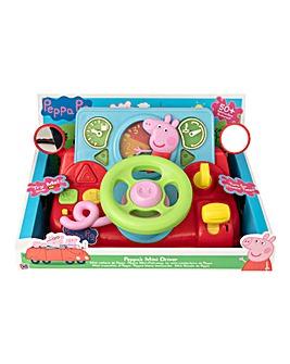 Peppa Pig Peppa's Mini Driver