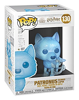 POP Vinyl: Harry Potter: Patronus- Lupin