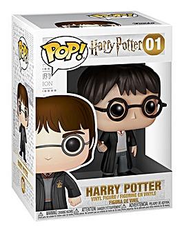 POP Vinyl: Harry Potter: Harry Potter