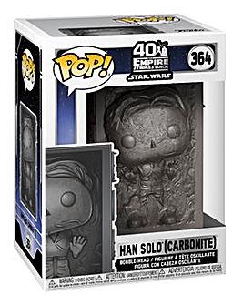 POP Star Wars: Han in Carbonite
