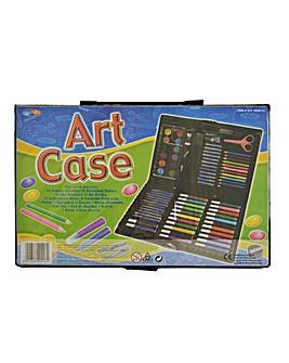 Junior 86 Piece Art Case