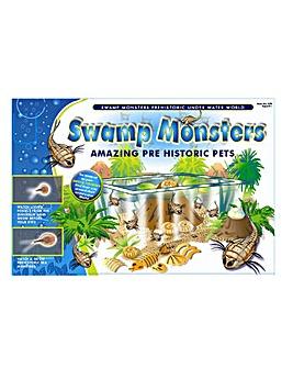 Prehistoric Swamp Monster