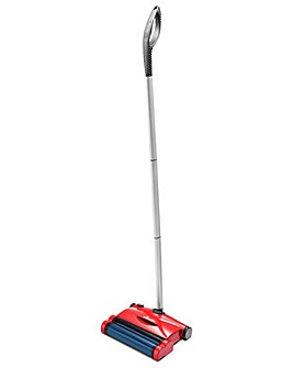 Rechargeable Cordless Carpet Sweeper