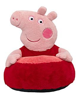 Peppa Pig Plush Chair