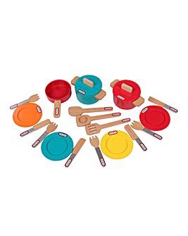 Little Tikes Accessories Pots & Pans