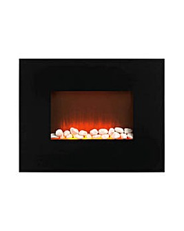 Pollensa 2kW Electric Wall Hung Fire
