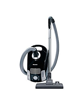 Miele C1 Compact Powerline Bagged Cylinder Vacuum Cleaner