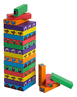 Hey Duggee Tumbling Tower