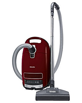 Miele Cat and Dog Bagged Vacuum Cleaner