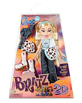 Bratz Original Doll - Cloe
