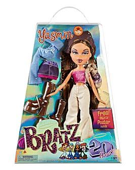 Bratz Original Doll - Yasmin