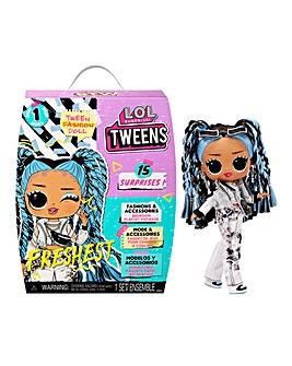 LOL Surprise Tweens Doll- Freshest