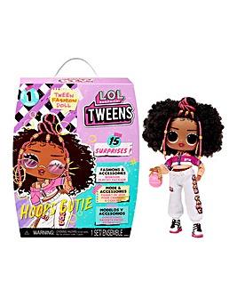 LOL Surprise Tweens Doll- Hoops Cutie