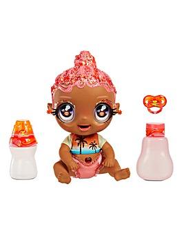 Glitter Babyz Solana Sunburst Baby Doll