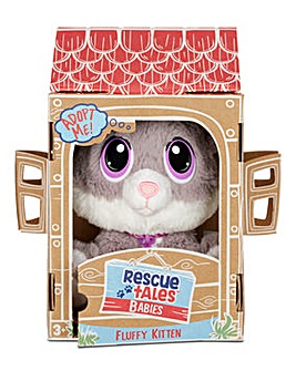 Little Tikes Rescue Tales Babies Wave 2 Assorted
