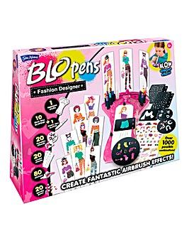 BLOPENS Fashion Designer