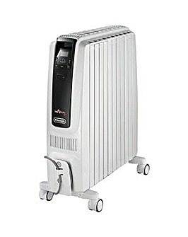 Delonghi Dragon 2.5kw Eco Oil Radiator