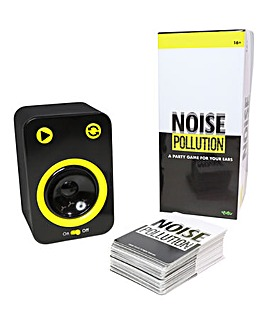 Yulu Noise Pollution Game