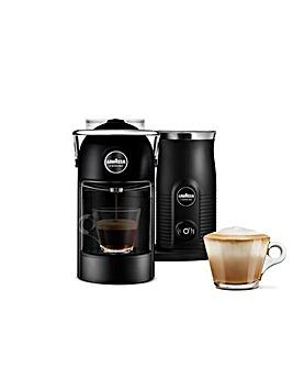 Lavazza Jolie Plus  Black Coffee Machine