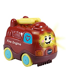 Vtech Toot-Toot Drivers Special Edition Fire Engine