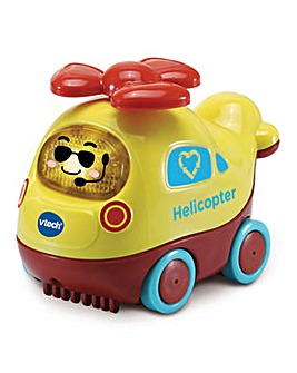 Vtech Toot-Toot Drivers Special Edition Helicopter