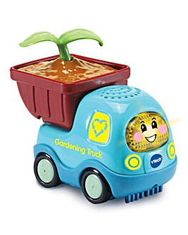 Vtech Toot-Toot Drivers Special Edition Gardening Truck