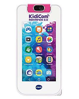 Vtech KidiCom Advance 3.0 - Pink