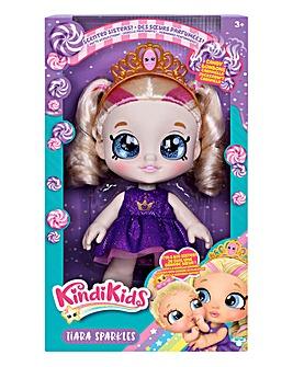 Kindi Kids Scented Big Sister: Tiara Sparkles