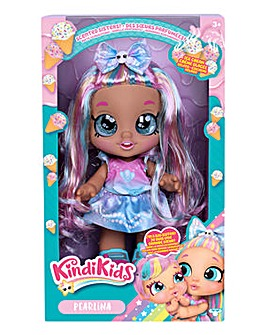 Kindi Kids Scented Big Sister: Pearlina