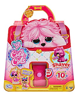 Little Live Pets Scruff-a-Luvs Cutie Cuts