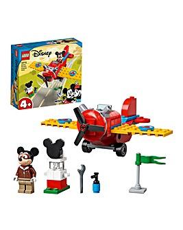 LEGO Disney Mickey Mouse's Propeller Plane - 10772