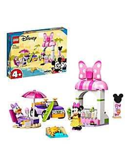 LEGO Disney Minnie Mouse's Ice Cream Shop - 10773