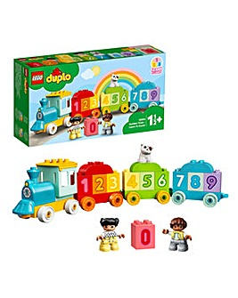 LEGO Duplo Number Train Learn To Count - 10954