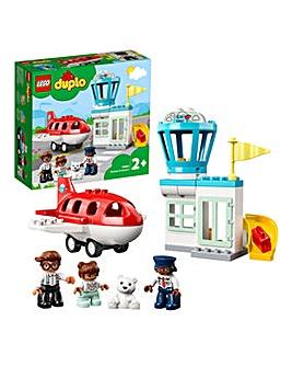 LEGO Duplo Airplane & Airport - 10961