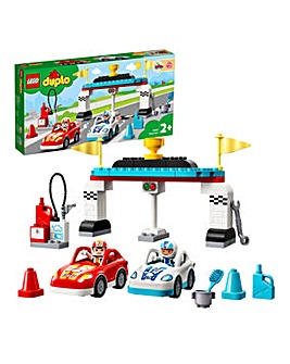 LEGO Duplo Race Cars - 10947