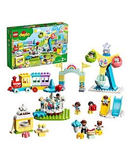 LEGO Duplo Amusement Park - 10956
