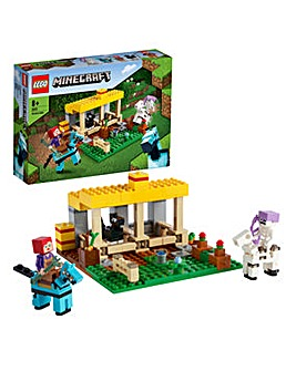 LEGO Minecraft The Horse Stable - 21171