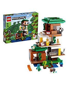 LEGO Minecraft The Modern Treehouse - 21174