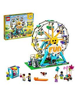 LEGO Creator 3in1 Ferris Wheel - 31119