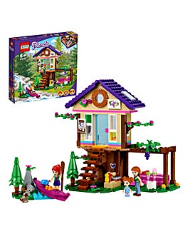LEGO Friends Forest House - 41679