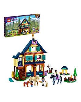 LEGO Friends Forest Horseback Riding Center - 41683
