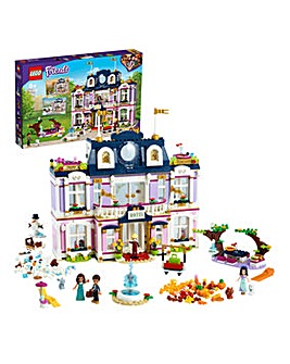 LEGO Friends Heartlake City Grand Hotel - 41684